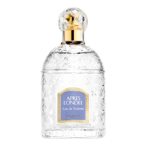 Apres LOndeeGuerlain<br>Производство: Франция Парфюмерная вода Guerlain Apres LOndee адресована нежным женщинам, любящим жизнь. Изящный флакон хранит кропотливый труд своих создателей. Восточные и цветочные ноты нежно переплетаются между собой, создавая ароматный букет. Вас удивит не только стойкий шлейф и роскошь парфюма, но и дизайнерский флакон, украшенный капельками.<br>Раскрывается вода звучанием черной смородины и бергамота. Подхватывает его чувственный анис. На смену приходят мимоза, гвоздика и сандал. Сердце наполнено фиалкой и жасмином. В стойком шлейфе ощущаются аккорды ириса, амбры и ванили. Герлен Апрес Ль Онди дополнит женский образ.<br><br>Линейка: Apres LOndee<br>Объем мл: 100<br>Пол: Женский