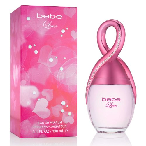 Bebe Love 2014 Bebe Love 2014 100 мл (жен)