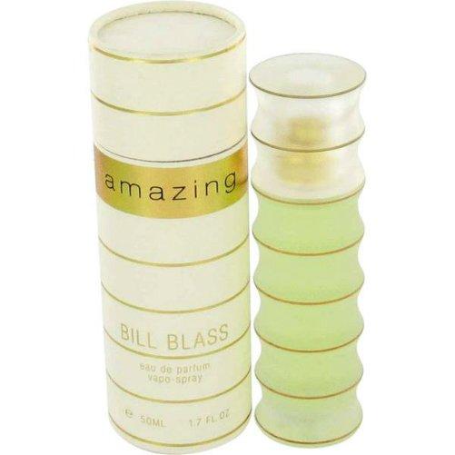 AmazingBill Blass<br>Производство: США &amp;nbsp;Amazing Bill Blass - это аромат для женщин, принадлежит к группе ароматов цветочные альдегидные. Amazing выпущен в 1999. Парфюмер: Jean-Claude Delville. Верхние ноты: мандарин и Персик; ноты сердца: Тубероза, Водяная лилия, Ландыш и роза; ноты базы: мимоза, Сандаловое дерево и Мускус.<br><br>Линейка: Amazing<br>Объем мл: 100<br>Пол: Женский