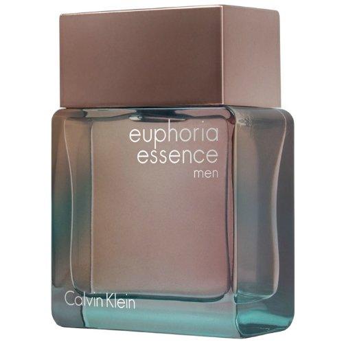 Euphoria Essence MenCalvin Klein<br>Производство: Франция Парфюмерная вода Calvin Klein Euphoria Essence Men – это новый аромат, созданный в 2015 году. Восточные аккорды символизируют экзотику. Яркие и незабываемые духи наполнены энергией. Они остаются в памяти мужчины. Гармоничное сочетание белого кедра и тонка бобов одаривают благородством. Подчеркивает яркое звучание нежный аромат жасмина. Чувственное сердце дышит амброй и плющом. В стойком шлейфе ощущается дыхание дерева гуаяк. <br>Туалетная вода Кельвин Кляйн Эйфория Эссенс Мен создана для авантюрных мужчин. Она как чаша, наполненная экзотическими плодами. Парфюмерная композиция обладает внутренней силой, которая передается своему обладателю.<br><br>Линейка: Euphoria Essence Men<br>Объем мл: 100<br>Пол: Мужской