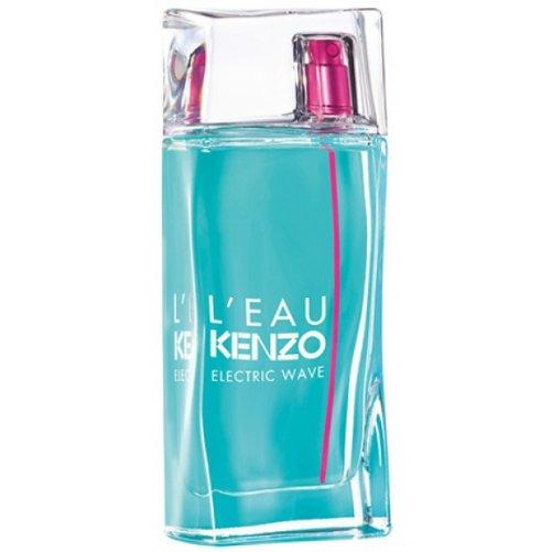 LEau par Kenzo Electric Wave Pour Femme 50 мл (жен)