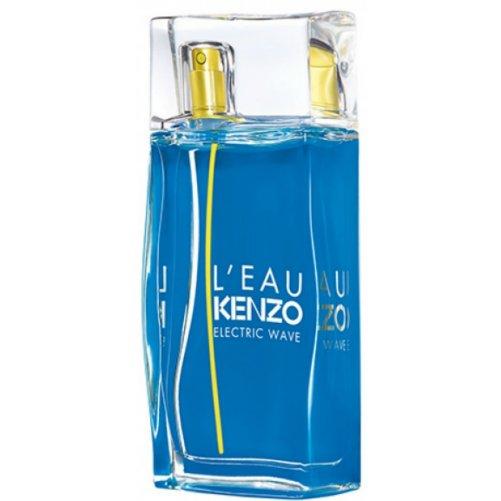 LEau par Kenzo Electric Wave Pour Homme 50 мл (муж)