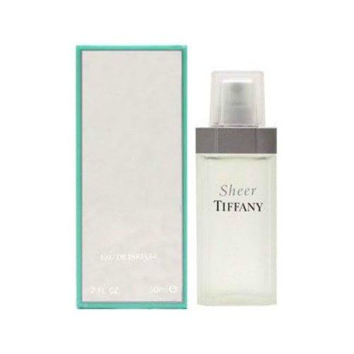 Sheer Tiffany Sheer Tiffany 50 мл тестер (жен)