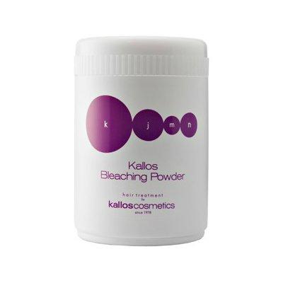 KJMN Bleaching PowderKallos<br>Производство: Венгрия Семейство: восточные KJMN Bleaching Powder - порошок для осветления волос.<br>Действие:<br>Универсальная формула порошка KJMN Bleaching Powder идеально подходит для всех методов осветления. Его специальная беспыльная формула сочетает высокоэффективное осветление с действием защиты. Интенсивно осветляет волосы, не повреждая их. Обеспечивает надежную защиту волос в процессе процедуры осветления. В составе &amp;mdash; активные компоненты, обеспечивающие осветление волос за короткие сроки. Не вредит волосам, не вызывает сухости и ломкости, воспаления кожного покрова, аллергии. Продукт для профессионального использования в салонах красоты и в домашних условиях.&amp;nbsp;&amp;nbsp;<br><br>Линейка: KJMN Bleaching Powder<br>Объем мл: 500<br>Пол: Женский<br>Аромат: восточные
