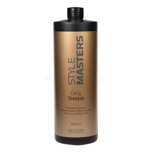 Style Masters Curly ShampooRevlon Professional<br>Производство: Испания Семейство: восточные &amp;nbsp;Шампунь для вьющихся волос. Это средство станет незаменимым средством для ежедневного бережного очищения и питания непокорных локонов. Сбалансированная формула продукта направлена на максимальное смягчение и увлажнение жестких кудрявых волос и позволяет придать им дополнительный блеск и дисциплинированный внешний вид. Шампунь прекрасно очищает волосы и кожу головы, бережно удаляет все виды загрязнений. Избавившись от остатков стайлинговых средств, солей, секреции сальных желез локоны наполняются живым естественным блеском, который усиливается с каждым использованием шампуня. Продукт прекрасно работает с вьющимися волосами и подчеркивает красоту каждого локона, делает завитки упругими и стойкими к внешнему негативному воздействию. Локоны не теряют форму при высокой влажности, не пушатся, остаются красивыми в течение всего дня. Применение: нанести шампунь на влажные волосы и вспенить легкими массажными движениями. Смыть водой.&amp;nbsp;<br><br>Линейка: Style Masters Curly Shampoo<br>Объем мл: 1000<br>Пол: Женский<br>Аромат: восточные