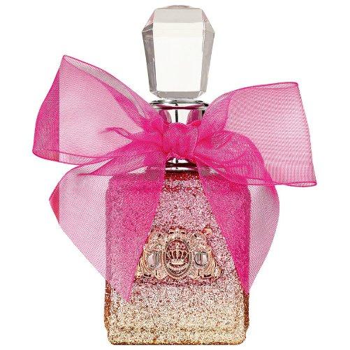 Viva La Juicy RoseJuicy Couture<br>Год выпуска: 2015 Производство: Франция Семейство: цветочные фруктовые Верхние ноты:  мандарин, груша, Жасмин Средние ноты:  роза, жасмин Самбак, Пион Базовые ноты:  Ирис, Бензоин, амброксан (Ambroxan) &amp;nbsp;Viva La Juicy Rose Juicy Couture - это аромат для женщин, принадлежит к группе ароматов цветочные фруктовые. Этот аромат выпущен в 2015 году. Верхние ноты: Мандарин, Груша и Жасмин; ноты сердца: Роза, Жасмин самбак и Пион; ноты базы: Ирис, Бензоин и Амброксан.&amp;nbsp;<br><br>Линейка: Viva La Juicy Rose<br>Объем мл: 50<br>Пол: Женский<br>Аромат: цветочные фруктовые<br>Ноты: мандарин, груша, Жасмин,  роза, жасмин Самбак, Пион,  Ирис, Бензоин, амброксан (Ambroxan)<br>Тип: парфюмерная вода<br>Тестер: нет