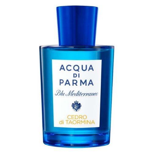 Blu Mediterraneo Cedro di TaorminaAcqua Di Parma<br>Год выпуска: 2016 Производство: Италия Семейство: древесные фужерные Верхние ноты:  Цитрусы, Петитгрейн, Базилик Средние ноты:  Черный перец, Лаванда Базовые ноты:  Лабданум, Ветивер, кедр из Вирджинии &amp;nbsp;Cedro di Taormina Acqua di Parma - это аромат для мужчин и женщин, принадлежит к группе ароматов древесные фужерные. Этот аромат выпущен в 2016 году. Верхние ноты: Цитрусы, Петитгрейн и Базилик; ноты сердца: Черный перец и Лаванда; ноты базы: Лабданум, Ветивер и Кедр из Вирджинии.&amp;nbsp;<br><br>Линейка: Blu Mediterraneo Cedro di Taormina<br>Объем мл: 75<br>Пол: Унисекс<br>Аромат: древесные фужерные<br>Ноты: Цитрусы, Петитгрейн, Базилик,  Черный перец, Лаванда,  Лабданум, Ветивер, кедр из Вирджинии<br>Тип: туалетная вода-тестер<br>Тестер: да
