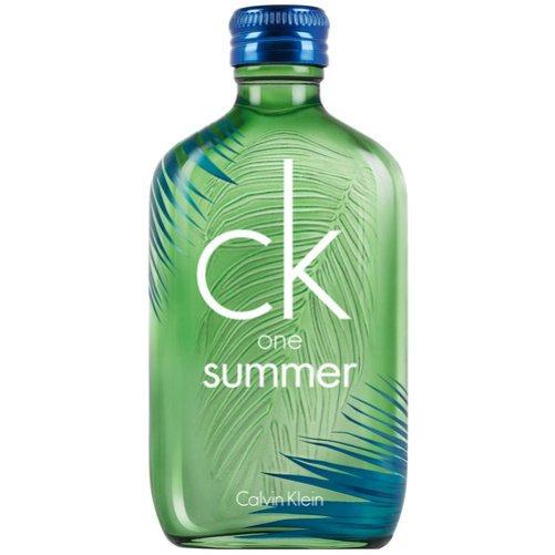 CK One Summer 2016 CK One Summer 2016 100 мл тестер (унисекс)