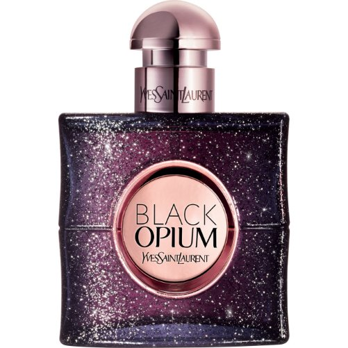 Yves Saint Laurent Black Opium Nuit Blanche 1 мл (жен)