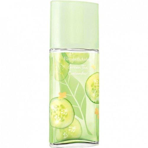 Green Tea Cucumber Green Tea Cucumber 100 мл (жен)