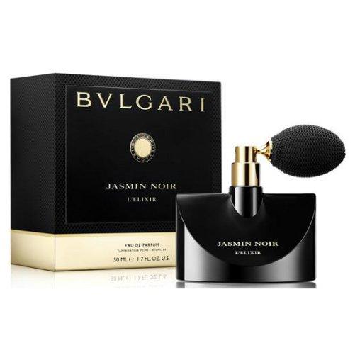 Bvlgari Jasmin Noir LElixir 50 мл (жен)