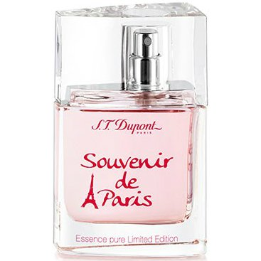 S.T. Dupont Souvenir De Paris 100 мл тестер (жен)