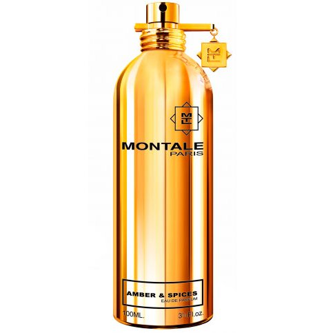 Montale Amber  Spices 50 мл (унисекс)