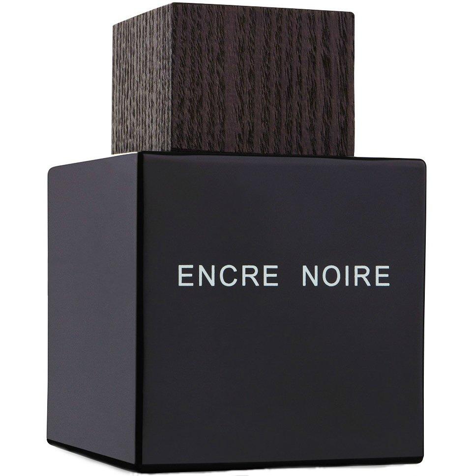 Lalique Encre Noire (туал.вода 100 + гель д/душа 150) мл (муж)