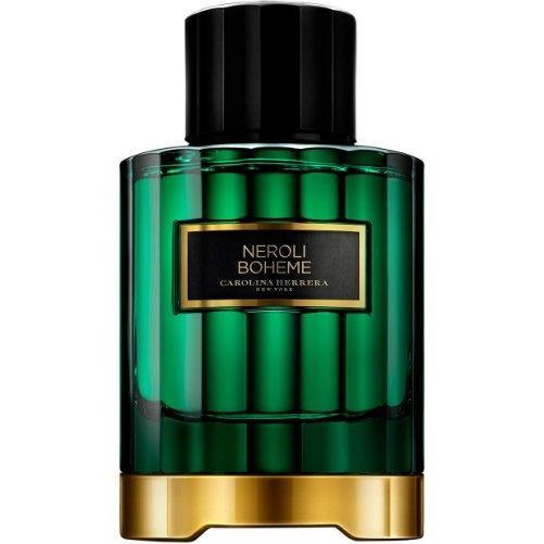 Neroli BohemeCarolina Herrera<br>Год выпуска: 2015 Производство: Испания Семейство: цветочные &amp;nbsp;Это аромат для мужчин и женщин, принадлежит к группе ароматов цветочные. Этот аромат, Neroli Boheme выпущен в 2015. Композиция аромата включает ноты: Цитрусы, Нероли и Индийский жасмин.&amp;nbsp;&amp;nbsp;<br><br>Линейка: Neroli Boheme<br>Объем мл: 5<br>Пол: Унисекс<br>Аромат: цветочные