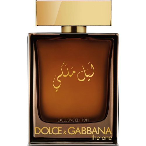 dolce gabbana the one night