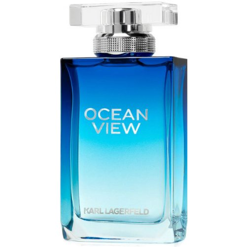 Karl Lagerfeld Ocean View For Men 100 мл тестер (муж)