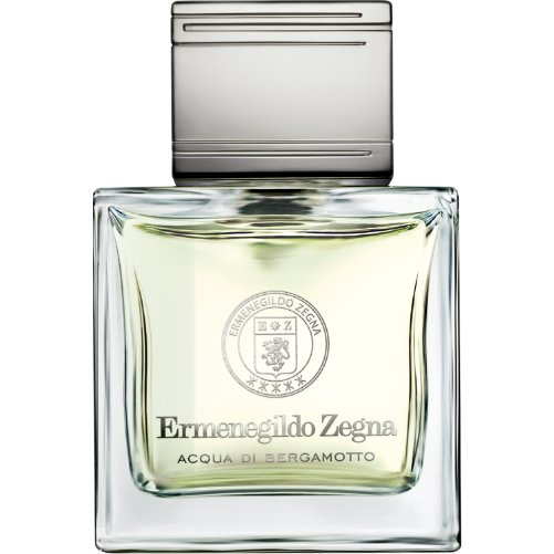 Ermenegildo Zegna Acqua di Bergamotto 100 мл тестер (муж)