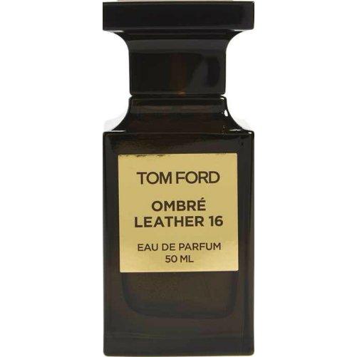 Ombre Leather 16Tom Ford<br>Год выпуска: 2016 Производство: США Семейство: кожаные Верхние ноты:  Лист фиалки, кардамон Средние ноты:  Кожа, жасмин Самбак Базовые ноты:  Дубовый мох, пачули &amp;nbsp;Это аромат для мужчин и женщин, принадлежит к группе ароматов кожаные. ЭтоТ аромат, Ombre Leather 16 выпущен в 2016. Композиция аромата включает ноты: Кожа, Лист фиалки, Кардамон, Жасмин самбак, Дубовый мох и Пачули.&amp;nbsp;<br><br>Линейка: Ombre Leather 16<br>Объем мл: 50<br>Пол: Унисекс<br>Аромат: кожаные<br>Ноты: Лист фиалки, кардамон,  Кожа, жасмин Самбак,  Дубовый мох, пачули<br>Тип: парфюмерная вода-тестер<br>Тестер: да