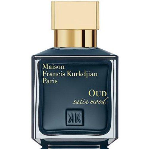 Oud Satin Mood Oud Satin Mood 11 мл (унисекс)