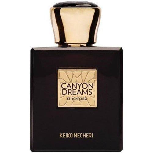 Canyon DreamsKeiko Mecheri<br>Год выпуска: 2012 Производство: Великобритания Семейство: восточные пряные Верхние ноты:  мандарин, Бергамот Средние ноты:  роза, Жасмин Базовые ноты:  древесные ноты, пачули, Ваниль &amp;nbsp;Canyon Dreams Keiko Mecheri - это аромат для мужчин и женщин, принадлежит к группе ароматов восточные пряные. Этот аромат выпущен в 2012 году. Композиция аромата включает ноты: Мандарин, Бергамот, Роза, Жасмин, Древесные ноты, Пачули и Ваниль.&amp;nbsp;<br><br>Линейка: Canyon Dreams<br>Объем мл: 50<br>Пол: Унисекс<br>Аромат: восточные пряные<br>Ноты: мандарин, Бергамот,  роза, Жасмин,  древесные ноты, пачули, Ваниль<br>Тип: духи<br>Тестер: нет