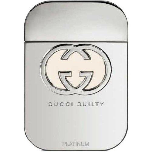 Gucci Guilty Platinum Gucci Guilty Platinum 1 мл (жен)