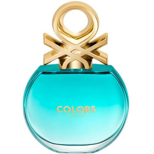 Colors de Benetton Blue Colors de Benetton Blue 80 мл тестер (жен)
