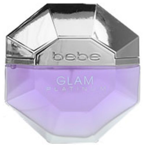 Bebe Glam Platinum Bebe Glam Platinum 1 мл (жен)