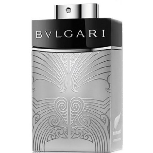 Bvlgari Man Extreme All Black Editions 100 мл (муж)