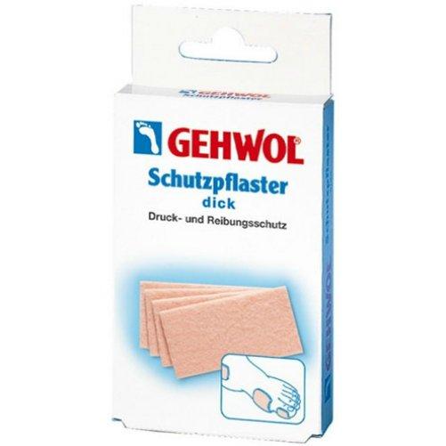 Schutzpflaster diskGehwol<br>Производство: Германия Геволь Защитный пластырь Мягкий байковый слой защищает от надавливания и трения чувствительные участки кожи.&amp;nbsp;<br><br>Линейка: Schutzpflaster disk<br>Объем мл: 4 толстый (шт)<br>Пол: Унисекс
