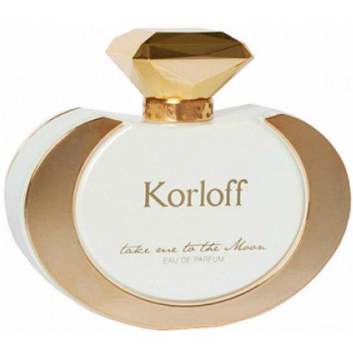 Korloff Paris Take Me To The Moon 100 мл (жен)