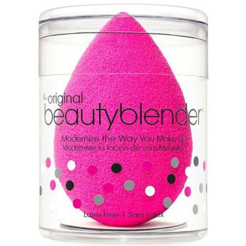 OriginalBeautyblender<br>Производство: США Original от Beautyblender- спонж для макияжа розовый.<br>Профессиональный  спонж имеет революционную каплевидную форму, которая делает макияж  идеально ровным и незаметным. Позволяет наносить косметические средства в  самые труднодоступные места - область вокруг глаз, носа. Выполнен из  уникального материала замшевой текстуры с открытыми ячейками, что  позволяет очень экономно расходовать макияж и средства ухода за кожей.<br>Спонж  необходимо смочить, отжать, после чего можно наносить макияж и средства  ухода. Спонж не оставляет линий или полос, как это происходит при  применении обычных спонжей.<br>Спонж не содержит латекса, без запаха,  гипоаллергенен. В формуле только безопасные красители, которые не  оставляют следов на коже или одежде. Многоразовый.  <br><br>Линейка: Original<br>Объем мл: 1 (шт.)<br>Пол: Унисекс