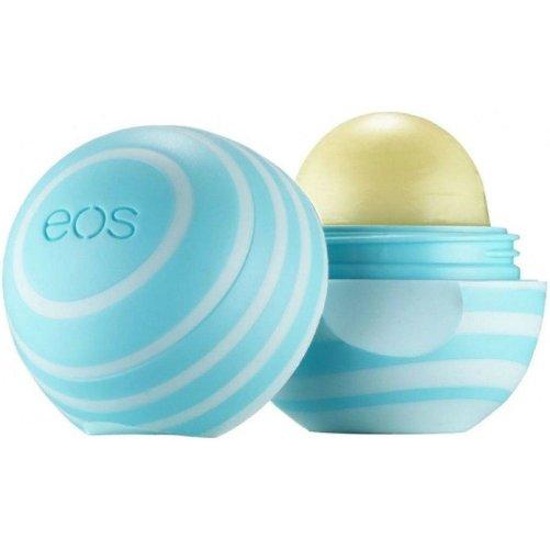 Vanilla MintEOS<br>Производство: США Vanilla Mint от EOS - бальзам для губ разработан&amp;nbsp; для  чувствительной, очень сухой кожи. Американская марка органической  косметики Eos выпустила новую линейку бальзамов Visibly Soft. Серия  представлена только двумя средствами &amp;ndash; Vanilla Mint и Coconut Milk.  Бальзамы обзавелись забавным полосатым дизайном и улучшенной формулой,  на 99% состоящей из органических ингредиентов. Vanilla Mint очень  мягко, деликатно скользит по губам. Это важный критерий при наличии  трещинок или шелушения. Средство нисколько не раздражает кожу, наоборот,  дарит успокоение и абсолютное увлажнение. Vanilla Mint идеально  разглаживает даже мелкие складочки, качественно подготавливая губы к  нанесению помады, блеска. Хватает бальзама на 3-4 часа.  <br><br>Линейка: Vanilla Mint<br>Объем мл: 7 (гр.)<br>Пол: Унисекс