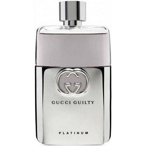 Gucci Guilty Pour Homme Platinum Gucci Guilty Pour Homme Platinum 90 мл (муж)