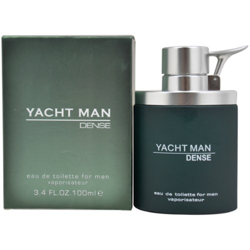Yacht Man Dense Myrurgia Yacht Man Dense Myrurgia 100 мл (муж)