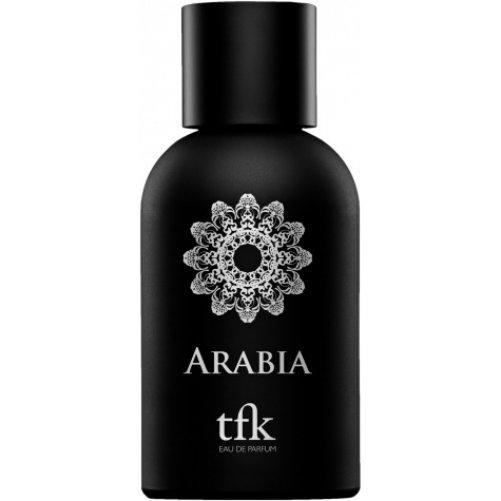 Arabia Arabia 1 мл (унисекс)
