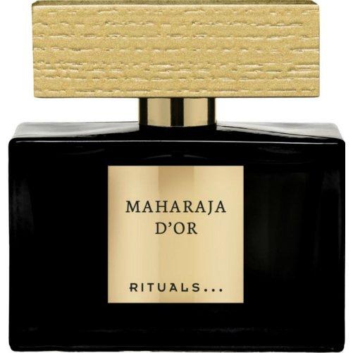 Maharaja d`OrRituals<br>Год выпуска: 2016 Производство: Нидерланды Семейство: древесные пряные Верхние ноты:  кардамон Средние ноты:  Сосна Базовые ноты:  Пачули Это аромат для мужчин, принадлежит к группе ароматов древесные пряные.  Этот аромат, Maharaja d`Or выпущен в 2016. Композиция аромата включает  ноты: Кардамон, Сосна и Пачули. <br><br>Линейка: Maharaja d`Or<br>Объем мл: 50<br>Пол: Мужской<br>Аромат: древесные пряные<br>Ноты: кардамон,  Сосна,  Пачули<br>Тип: парфюмерная вода<br>Тестер: нет