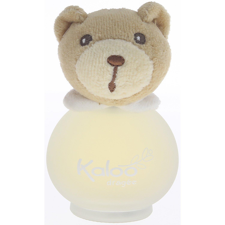 Kaloo Dragee (т/вода 100 + мягкая игрушка медвежонок) мл (унисекс)