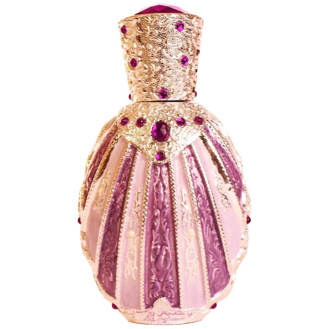 JawanAsgharali<br>Год выпуска: 2009 Производство: Бахрейн Семейство: восточные Asgharali Jawan (&amp;laquo;Ашгарали Джаван&amp;raquo;) &amp;ndash; это уникальные женские духи, созданные в 2009 году. Этот парфюм, так же как Asgharali Insherah стал одним из самых узнаваемых ароматов и обрел заслуженную славу. При создании этих парфюмов авторы выбрали лишь самые лучшие, драгоценные эфирные масла, редкие ароматы и натуральные компоненты, такие как бальзамы, потому духи бренда Asgharali всегда отличаются неповторимым характером и непревзойденной стойкостью. В духах Asgharali Jawan кроме восточных нот содержатся оттенки европейской роскоши и даже некоторого рыцарского духа Средневековья. Арабская парфюмерия всегда славилась своей любовью к глубоким, сладким, запоминающимся ароматам и потому запах этих духов создаст атмосферу далеких, жарких стран. Эксклюзивная упаковка, выполненная вручную, станет прекрасным дополнением к драгоценному аромату.<br>&amp;nbsp;<br><br>Линейка: Jawan<br>Объем мл: 1<br>Пол: Женский<br>Аромат: восточные