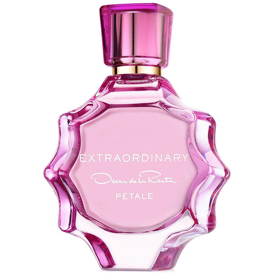 Extraordinary PetaleOscar de la Renta<br>Год выпуска: 2016 Производство: Великобритания Семейство: цветочные Верхние ноты:  Бергамот, мандарин, Шампанское Средние ноты:  Апельсиновый цвет, Жасмин, Роза Базовые ноты:  Ванильная орхидея,  Амбра, Мускус Extraordinary Petale Oscar de la Renta - это аромат для женщин, принадлежит к группе ароматов цветочные. Это новый аромат, Extraordinary Petale выпущен в 2016. Верхние ноты: Бергамот, Мандарин и Шампанское; ноты сердца: Апельсиновый цвет, Жасмин и Роза; ноты базы: Ванильная орхидея, Амбра и Мускус.&amp;nbsp;<br><br>Линейка: Extraordinary Petale<br>Объем мл: 40<br>Пол: Женский<br>Аромат: цветочные<br>Ноты: Бергамот, мандарин, Шампанское,  Апельсиновый цвет, Жасмин, Роза,  Ванильная орхидея,  Амбра, Мускус<br>Тип: парфюмерная вода<br>Тестер: нет