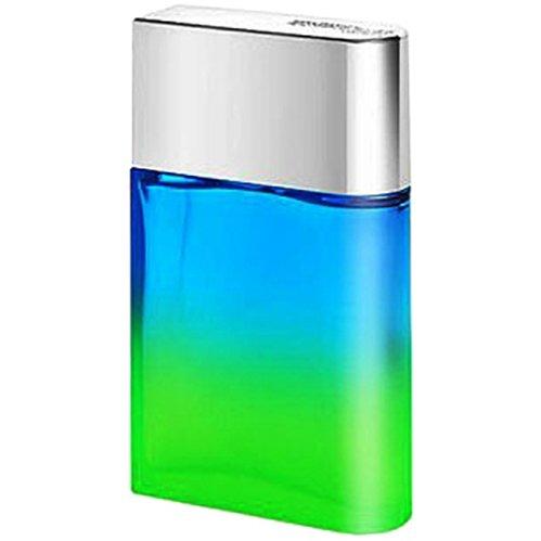 Ultraviolet Man Colours of Summer Ultraviolet Man Colours of Summer 100 мл тестер (муж)