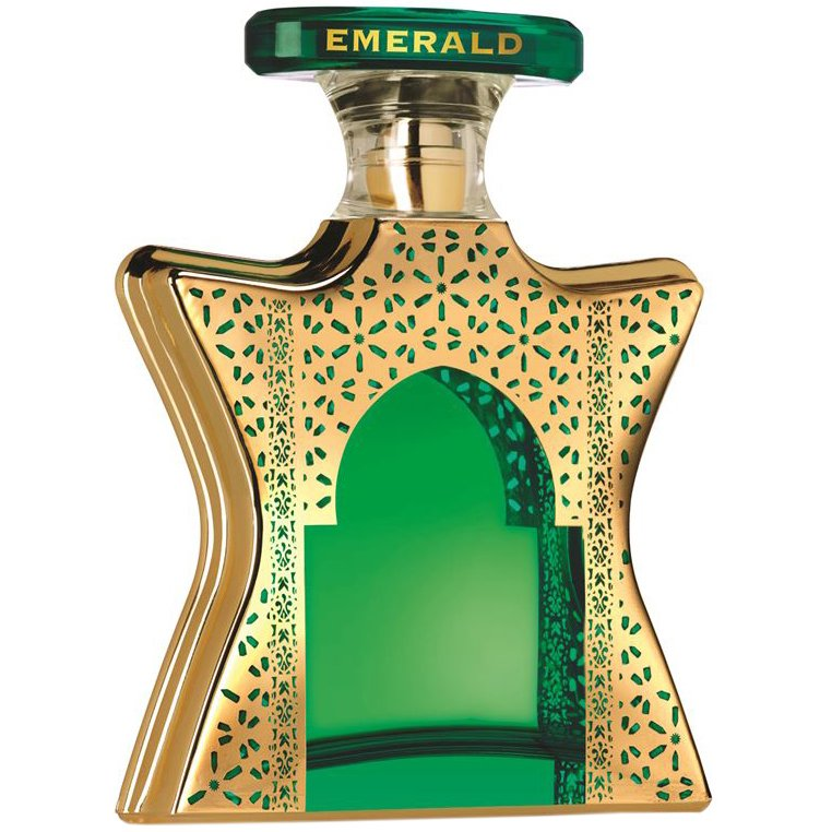 Dubai Emerald Dubai Emerald 100 мл тестер (унисекс)