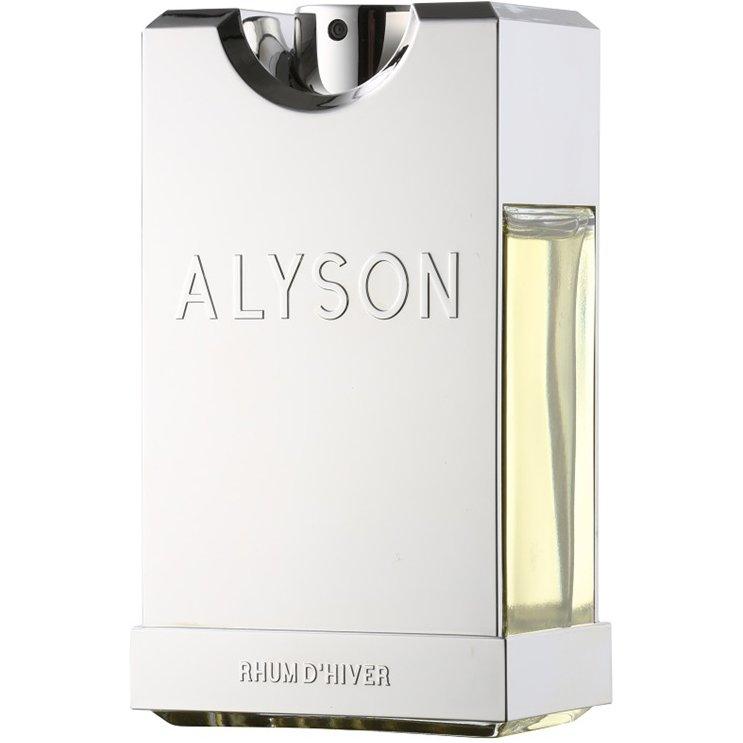 Alyson Oldoini Rhum dHiver 100 мл (муж)