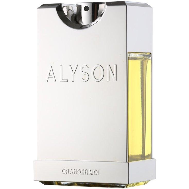 Alyson Oldoini Oranger Moi 100 мл (жен)