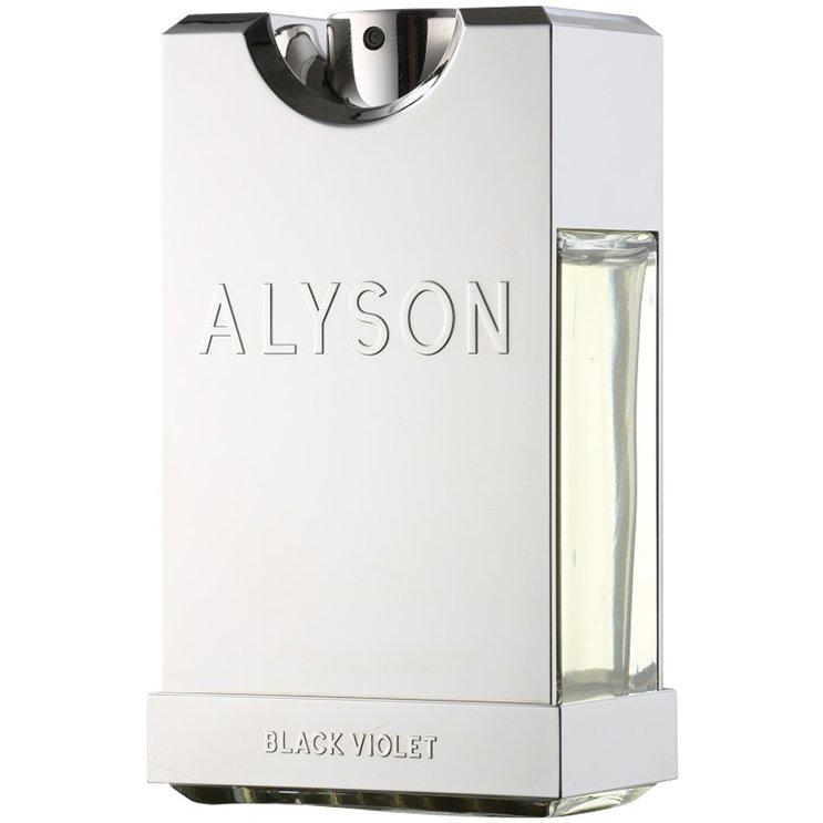 Alyson Oldoini Black Violet 100 мл (жен)