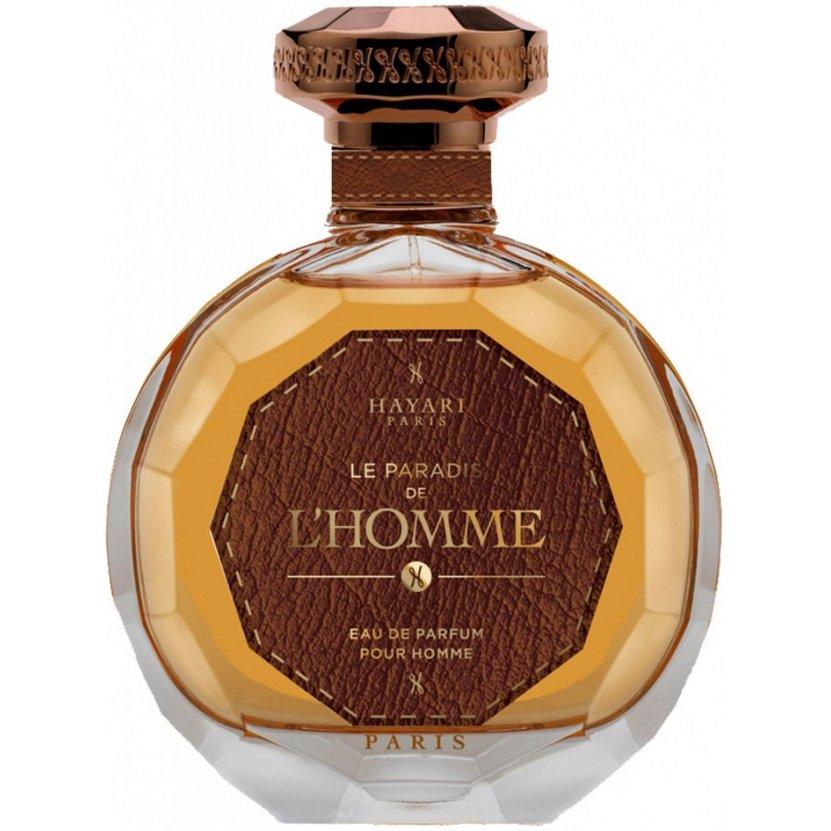 Le Paradis de L`HommeHayari Parfums<br>Год выпуска: 2014 Производство: Франция Семейство: кожаные Верхние ноты:  Махагони Средние ноты:  Ветивер, Папирус, Атласский кедр Базовые ноты:  кожа, Мох, Сандал, Мускус Le Paradis de L`Homme от Hayari Parfums - это аромат для мужчин, принадлежит к группе ароматов кожаные. Этот аромат, Le Paradis de L`Homme выпущен в 2014 году. Парфюмер: Dorothee Piot. Верхняя нота: бразильский махагони; ноты сердца: Ветивер, Папирус и Атласный кедр; ноты базы: кожа, дубовый мох, Сандаловое дерево и Мускус.<br><br>Линейка: Le Paradis de L`Homme<br>Объем мл: 100<br>Пол: Мужской<br>Аромат: кожаные<br>Ноты: Махагони,  Ветивер, Папирус, Атласский кедр,  кожа, Мох, Сандал, Мускус<br>Тип: парфюмерная вода<br>Тестер: нет