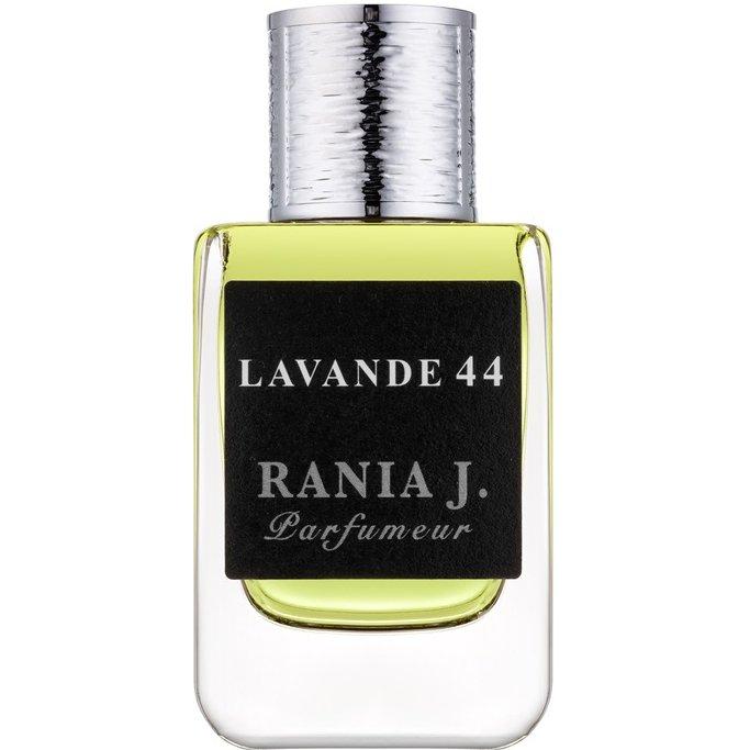 Lavande 44Rania J<br>Год выпуска: 2012 Производство: Франция Семейство: фужерные пряные Верхние ноты:  Бергамот, Петитгрейн Средние ноты:  Лаванда Базовые ноты:  Уд, лабданум, Пачули, Ветивер, Тонка бобы, Мускус Lavande 44 Rania J &amp;mdash; это аромат для мужчин и женщин, он принадлежит к группе фужерные пряные. Lavande 44 выпущен в 2012 году. Парфюмер: Rania Jouaneh. Верхние ноты: Бергамот и Петитгрейн; средняя нота: Лаванда; базовые ноты: Уд, Лабданум, Пачули, Ветивер, Бобы тонка и Мускус.<br>&amp;nbsp;<br><br>Линейка: Lavande 44<br>Объем мл: 50<br>Пол: Унисекс<br>Аромат: фужерные пряные<br>Ноты: Бергамот, Петитгрейн,  Лаванда,  Уд, лабданум, Пачули, Ветивер, Тонка бобы, Мускус<br>Тип: парфюмерная вода<br>Тестер: нет