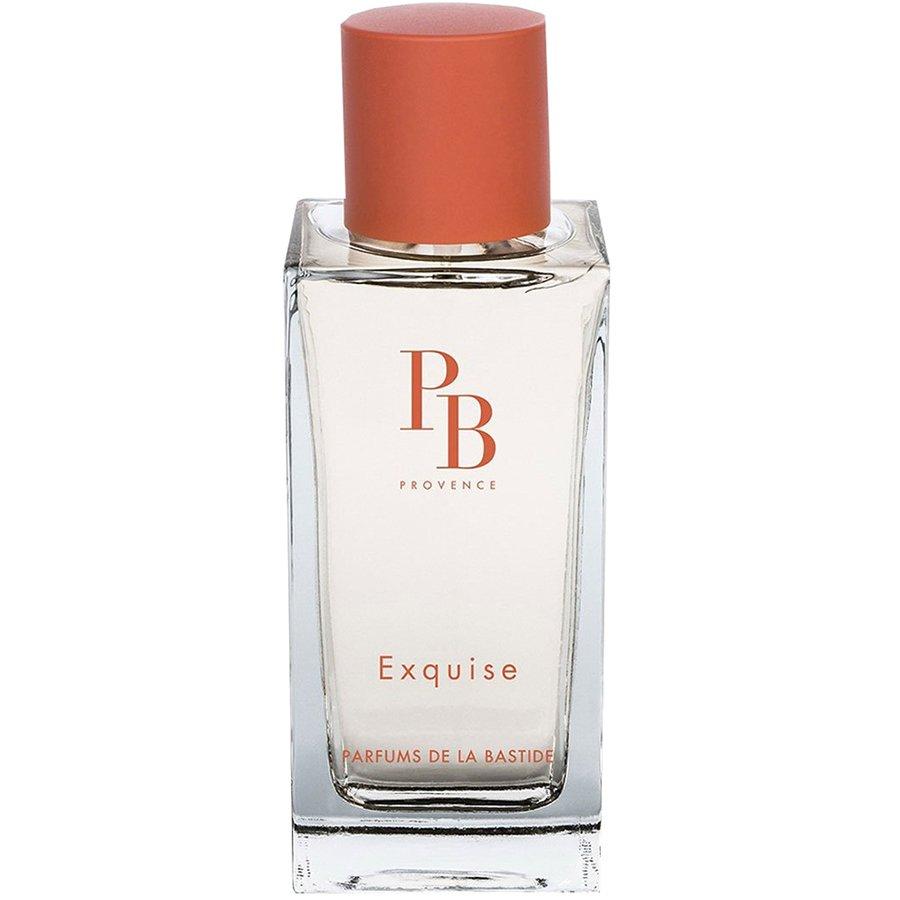 ExquiseParfums de la Bastide<br>Год выпуска: 2014 Производство: Великобритания Семейство: цветочные фруктовые сладкие Верхние ноты:  Итальянский мандарин, инжир, черная смородина, Лист инжира, Персиковый цвет, зеленые ноты, Артемизия, Белый кедр, Бурбонская ваниль Exquise Parfums de la Bastide &amp;mdash; это аромат для мужчин и женщин, он принадлежит к группе цветочные фруктовые сладкие. Exquise выпущен в 2014 году. Композиция аромата включает ноты: Итальянский мандарин, Инжир, Черная смородина, Лист инжира, Персиковый цвет, Зеленые ноты, Артемизия, Белый кедр и Бурбонская ваниль.<br><br>Линейка: Exquise<br>Объем мл: 100<br>Пол: Унисекс<br>Аромат: цветочные фруктовые сладкие<br>Ноты: Итальянский мандарин, инжир, черная смородина, Лист инжира, Персиковый цвет, зеленые ноты, Артемизия, Белый кедр, Бурбонская ваниль<br>Тип: парфюмерная вода<br>Тестер: нет