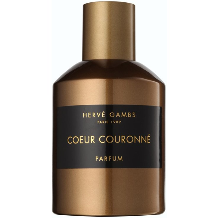 Herve Gambs Paris Coeur Couronne 100 мл тестер (унисекс)