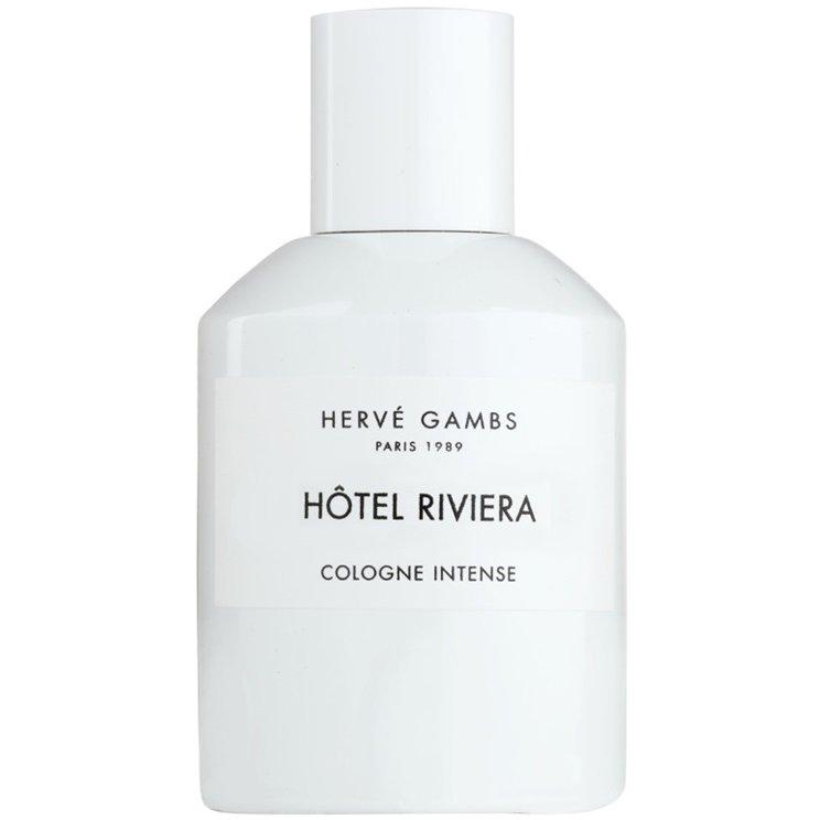 Hotel RivieraHerve Gambs Paris<br>Год выпуска: 2015 Производство: Великобритания Семейство: цитрусовые фужерные Верхние ноты:  Лист фиалки, Мята, мандарин, Горький апельсин, Апельсиновый цвет Hotel Riviera Herve Gambs Paris &amp;mdash; это аромат для мужчин и женщин, он принадлежит к группе цитрусовые фужерные. Это новое издание: Hotel Riviera выпущен в 2015 году. Композиция аромата включает ноты: Лист фиалки, Мята, Мандарин, Горький апельсин и Апельсиновый цвет.&amp;nbsp;<br><br>Линейка: Hotel Riviera<br>Объем мл: 100<br>Пол: Унисекс<br>Аромат: цитрусовые фужерные<br>Ноты: Лист фиалки, Мята, мандарин, Горький апельсин, Апельсиновый цвет<br>Тип: парфюмерная вода-тестер<br>Тестер: да